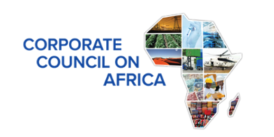 Corporate Council on Africa logo