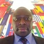 Raphael Sambou (Economic and Commercial Officer at U.S. Department of State)
