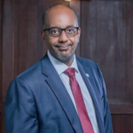 Admassu Tadesse (President and CEO of Trade and Development Bank)