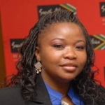 Thobi Duma (Country Manager Mozambique at South African Airways)