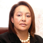 Dr. Frannie Leautier (Chief Operating Officer at Trade and Development Bank (TDB))