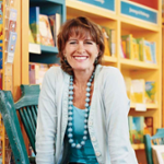 Nancy Traversy (CEO & Co-founder of Barefoot Books at Ambassador for Books for Africa)