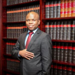 Masilo Fisha (Partner and Founder of Fisha Attorneys)