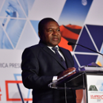 H.E. Filipe Nyusi (President, Republic of Mozambique)