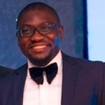 Ikechukwu Ofuani (Director, Government Affairs and Policy of Johnson and Johnson West Africa)