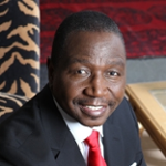 Godfrey Mutizwa (Financial Journalist at CNBC Africa)