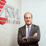 Sanjeev Gadhia (Founder and CEO of Astral Aviation)