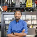 Olugbenga Agboola (CEO of Flutterwave Inc)