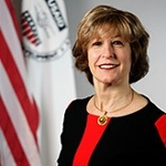 Bonnie Glick (Deputy Administrator of the US Agency for International Development)