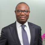 Pascal Agboyibor (Attorney at Law at Orrick)