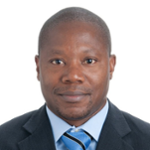 Jamal Omar (Executive Director and Board Member of Bank of Mozambique)