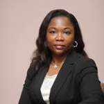 Temitope Iluyemi (Director, Global Government Relations, Sub Sahara Africa of Procter & Gamble (P&G))