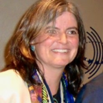 Marie Lichtenberg (Director – International Partnerships of Planet Aid)