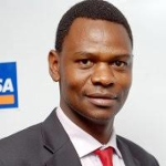 Jabu Basopo (General Manager for Southern Africa at Visa)