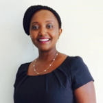 Esther Ndichu (Managing Director of UPS South Africa)