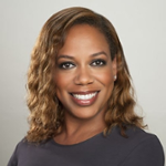 Cheryle Jackson (Vice President, Global Business Development at AAR Corp)