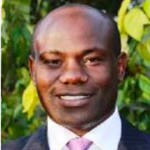 Thomas Yongo (Regional Business Development Manager at Bechtel)