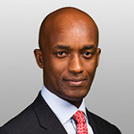 Robert J. Kayihura (Senior Advisor for Africa at Covington & Burling LLP)
