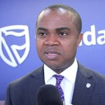 Chuma Nwokocha (Chief Executive at Standard Bank Mozambique)