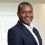 Thomas Laryea (Counsel at Orrick, Herrington & Sutcliffe)