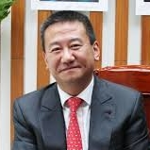 Huang Xia (UN Special Envoy to ICGLR at United Nations)
