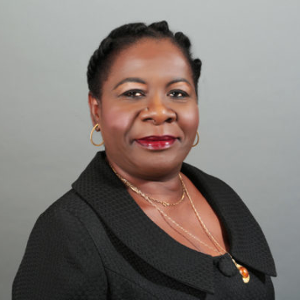 Hon. Luisa Diogo (Chairperson at Barclays Bank Mozambique S.A.)