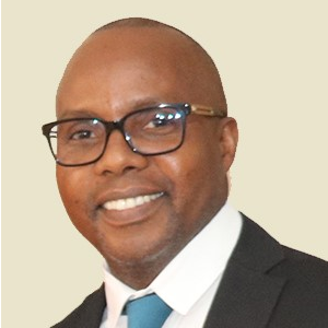 Americo Muchanga (Director General of INCM)