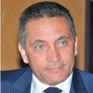 H.E. Moulay Hafid Elalamy (Minister of Industry, Trade, Green and Digital Economy at Kingdom of Morocco)