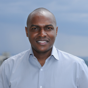 Charles Murito (Director, Sub Saharan Africa - Government Affairs & Public Policy of Google)