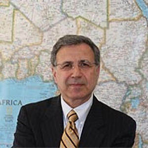 Rick Angiuoni (Director for Africa of U.S. Exim Bank)