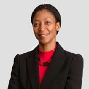 Nonkululeko Nyembezi (Chair at Johannesburg Stock Exchange (JSE))