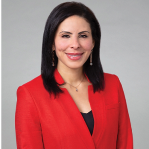 Meriam Al-Rashid (| Global Co-Chair of International Arbitration and  Co-Head of Latin America Arbitration Practice Group at Eversheds Sutherland)