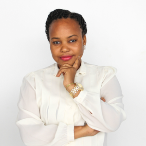 Marcia Maposse (Founder and CEO of Bindzu Agribusiness)