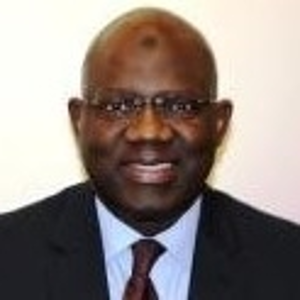 Dr. Papa Salif Sow (Vice President Global Patient Solutions at Gilead Sciences, Inc.)