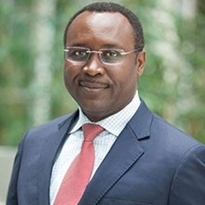 Albert Zeufack (Chief Economist, Africa at The World Bank Group)