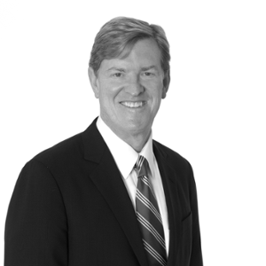 Thomas Trimble (Partner at Winston & Strawn LLP)