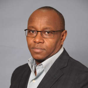 George Njenga (Regional Executive- GE Steam Power Sub-Sahara Africa & Chief Operating Officer at GE EAST AFRICA SERVICES LIMITED)