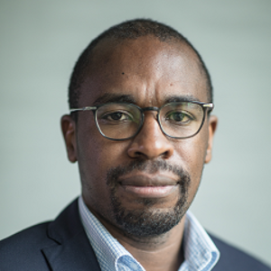 Bramuel Mwalo (Business Development Africa/ Kenya Country Director of Kountable)