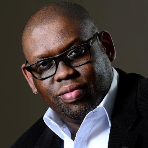 Sipho Dlamini (Managing Director – South Africa & Sub-Saharan Africa of Universal Music Africa)