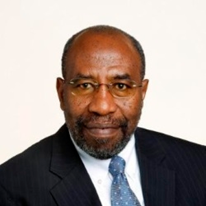 Hon. Dr. Ruhakana Rugunda (Prime Minister at Republic of Uganda)