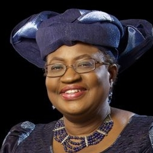 Dr. Ngozi Okonjo-Iweala (Board Chair at Gavi, the Vaccine Alliance)