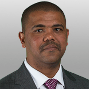 Deon Govender (Of Counsel at Covington)