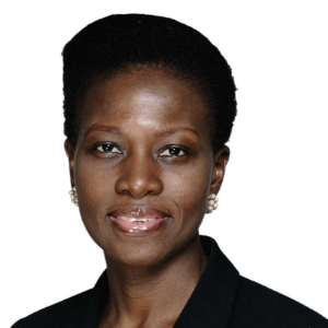 Sola David-Borha (Chief Executive, Africa Regions at Standard Bank)