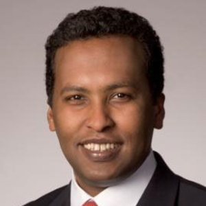 Nuradin Osman (Vice President and General Manager Africa at AGCO)