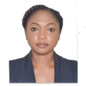 Yemisi Falaye (Entertainment Lawyer at Adepetun Caxton-Martins Agbor & Segun (ACAS-Law))