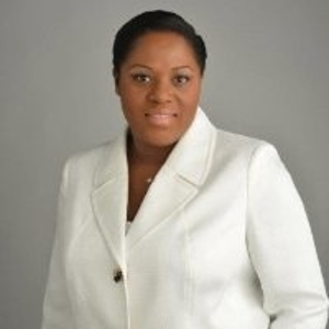 Viviane Bakayoko (Cote d'Ivoire Bank Head and West & Central Africa Global Subsidiaries Group Head at Citi)