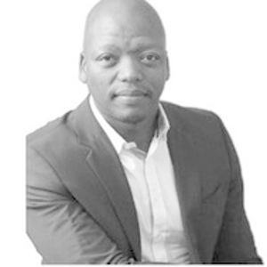 Mohale Ralebitso (CEO and Co-founder of Ralco Investments)