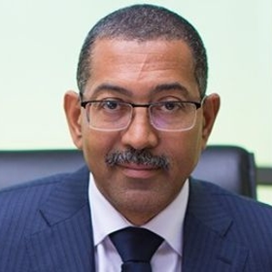 Hon. Diamantino Azevedo (Minister at Ministry of Mineral Resources and Petroleum, Republic of Angola)