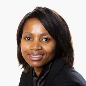 Phumzile Langeni (Presidential Special Investment Envoy at Republic of South Africa)