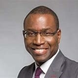 H.E. Amadou Hott (Minister of Economy, Planning and International Cooperation at Republic of Senegal)